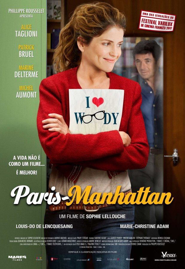 rencontre a manhattan streaming