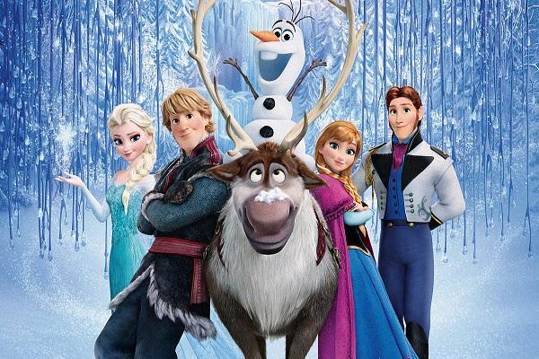 La reine des neiges film streaming vf - Le reine des neiges streaming ...