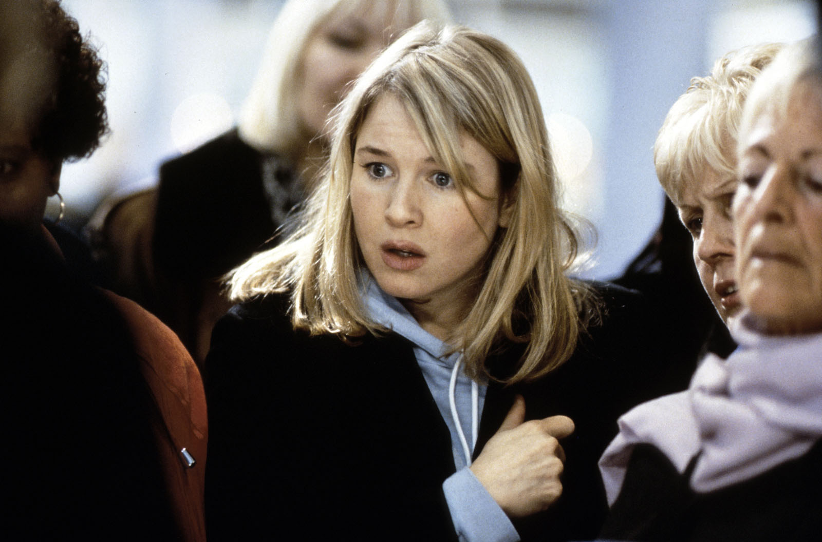 Le journal de bridget jones - Streaming coup de foudre a notting hill ...