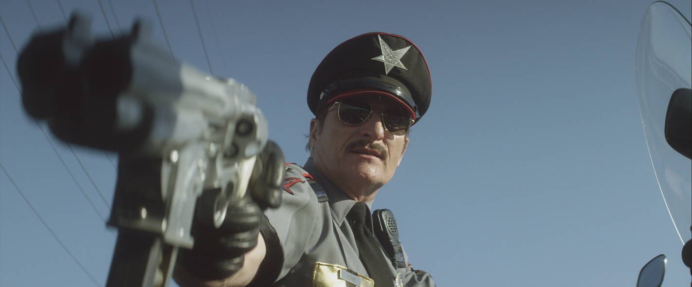 officer downe stream