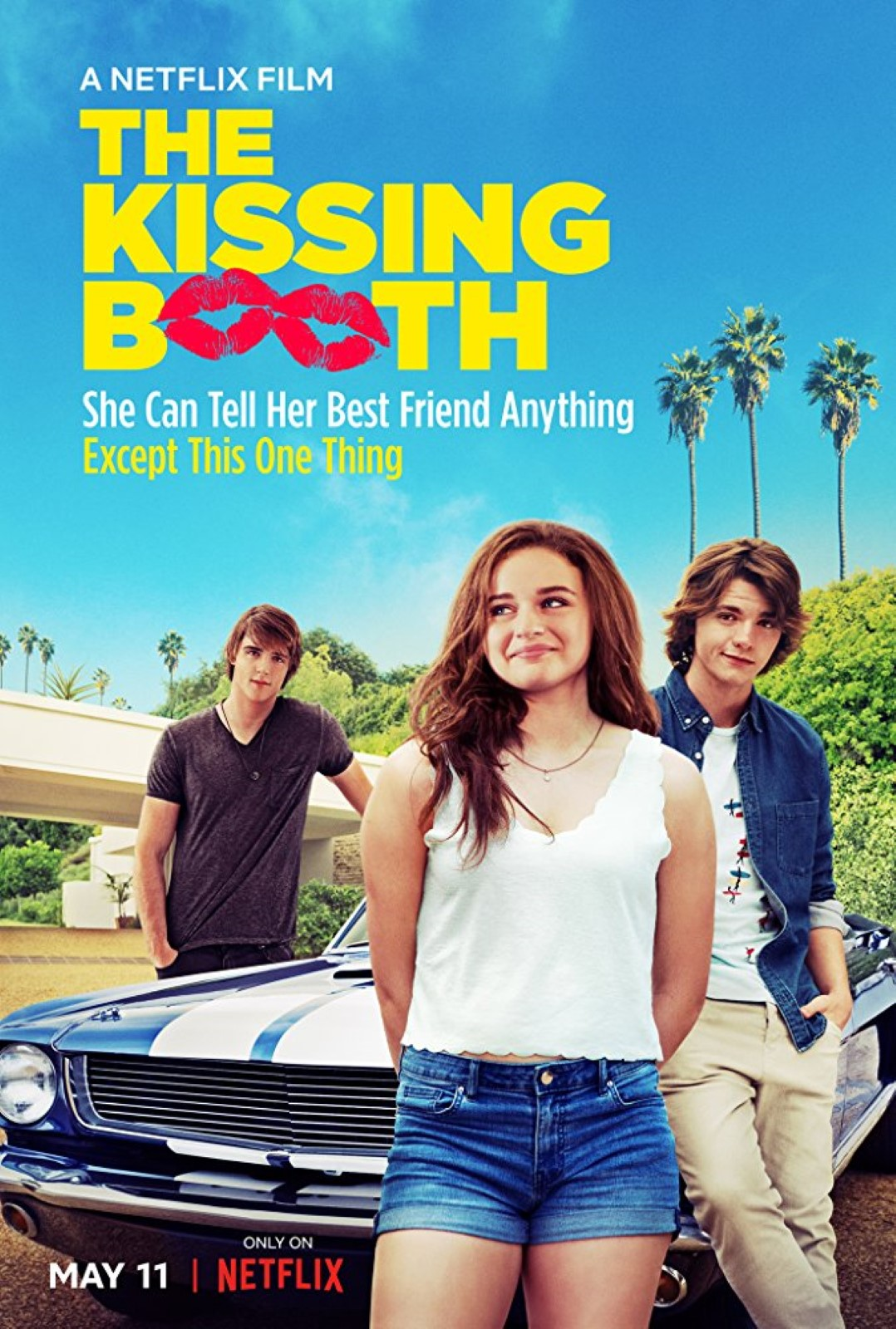 The kissing booth - Streaming coup de foudre a notting hill ...