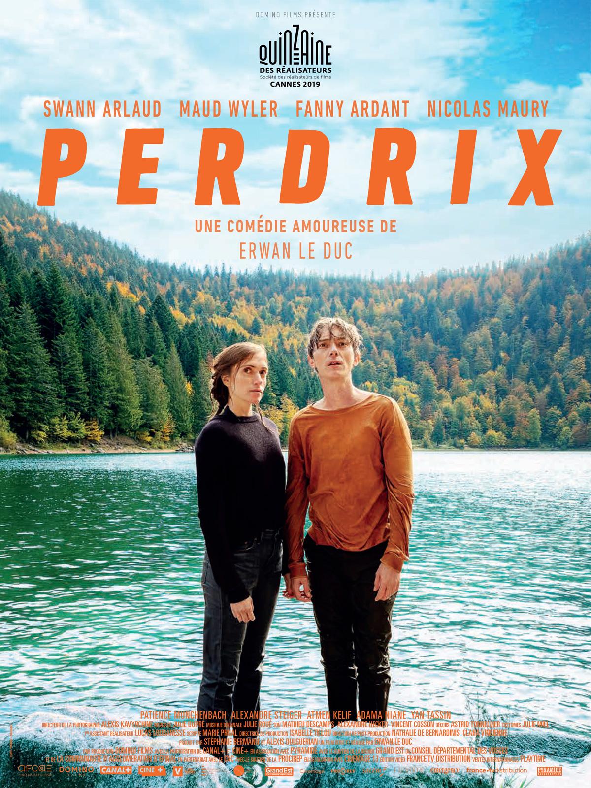 Perdrix