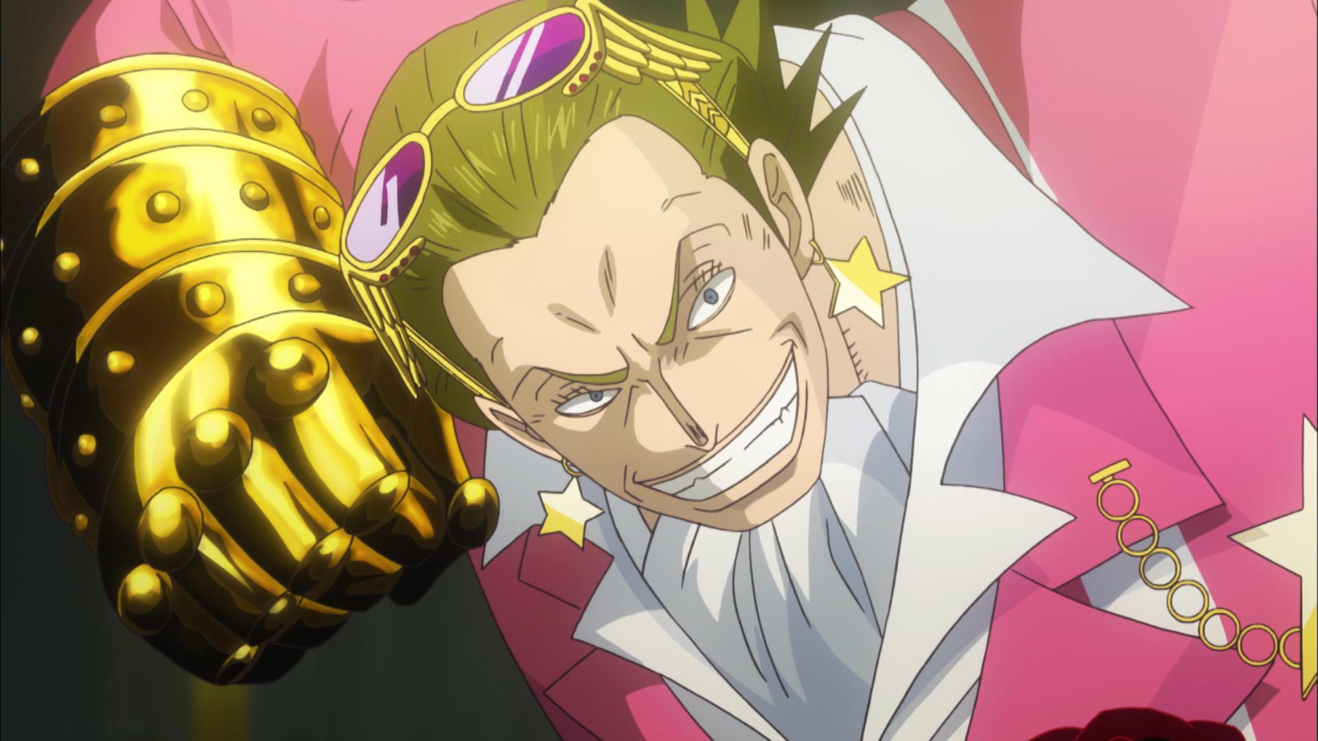 One Piece Gold Film Stream